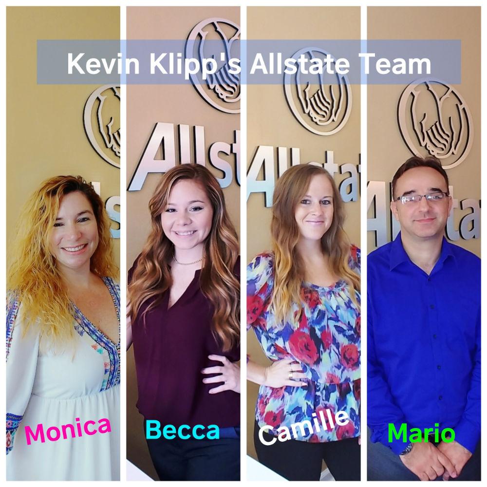 Kevin Klipp: Allstate Insurance image 3