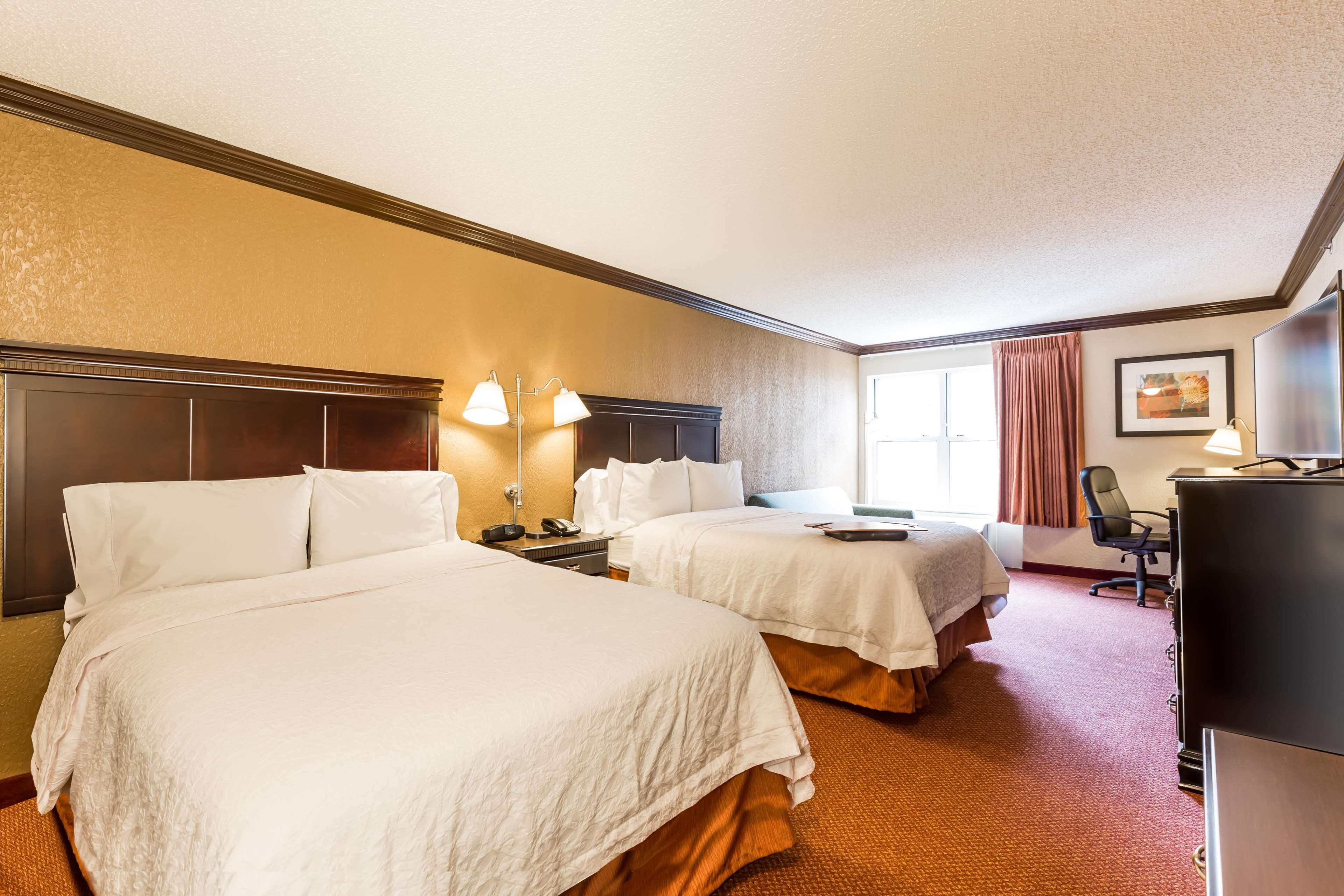 Hampton Inn & Suites Chicago/Hoffman Estates image 35