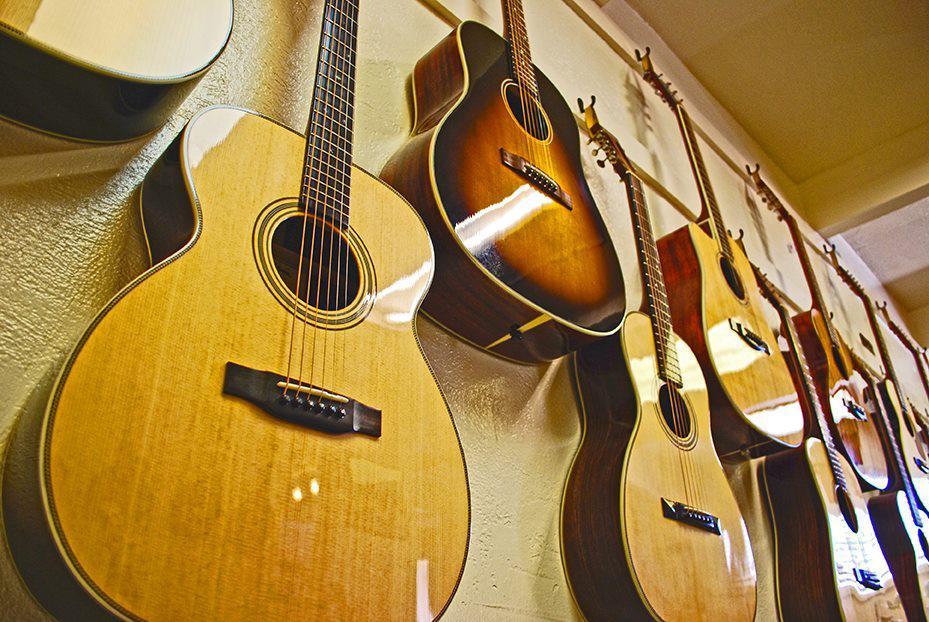 GuitarVista image 0