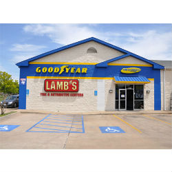 Lamb's Tire & Automotive image 0