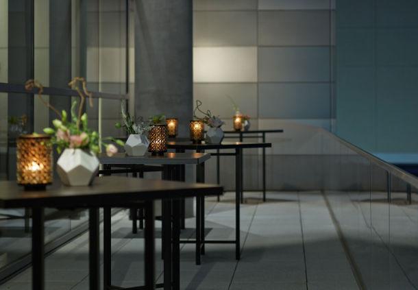 Renaissance Dallas at Plano Legacy West Hotel image 56