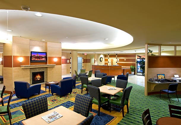 SpringHill Suites by Marriott Albany-Colonie image 11