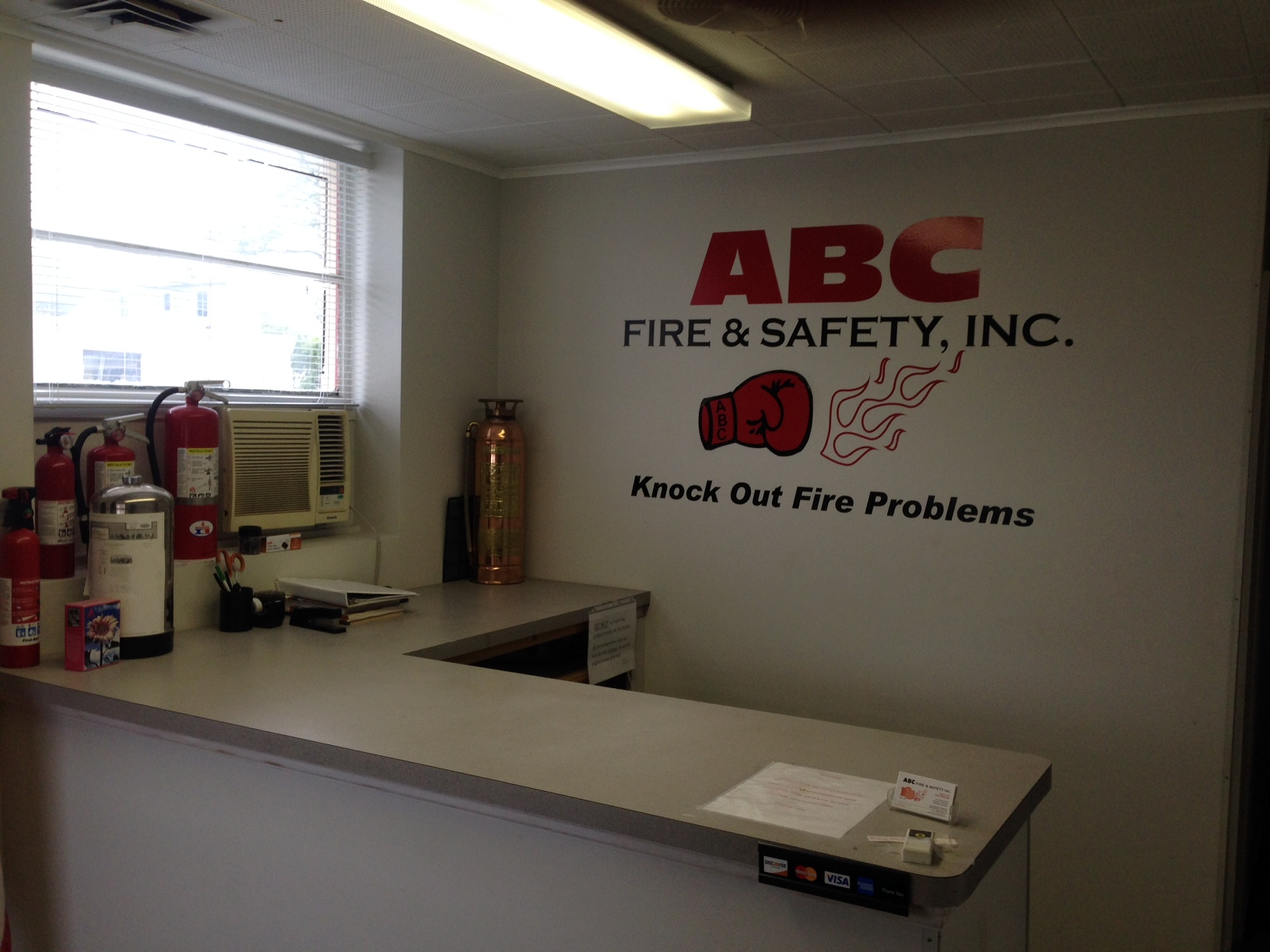 ABC Fire & Safety image 2