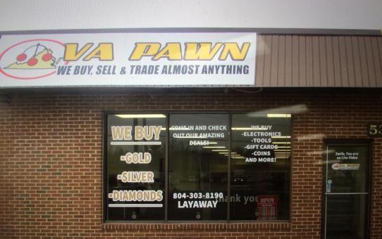 VA Pawn image 1