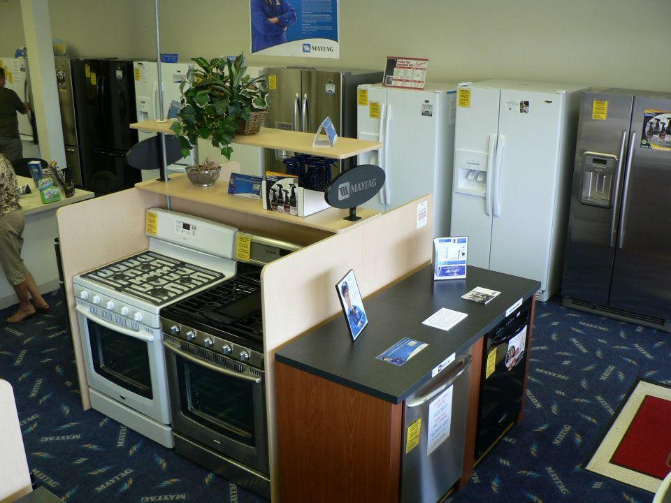 Advanced Maytag Home Appliance Center image 3