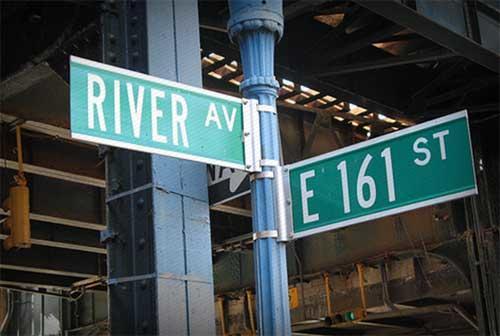 River Avenue Digital image 0