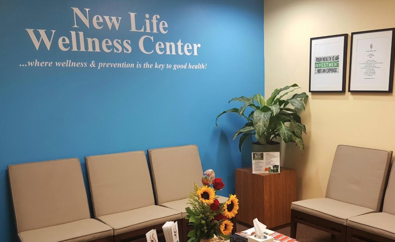 New Life Wellness Center image 0