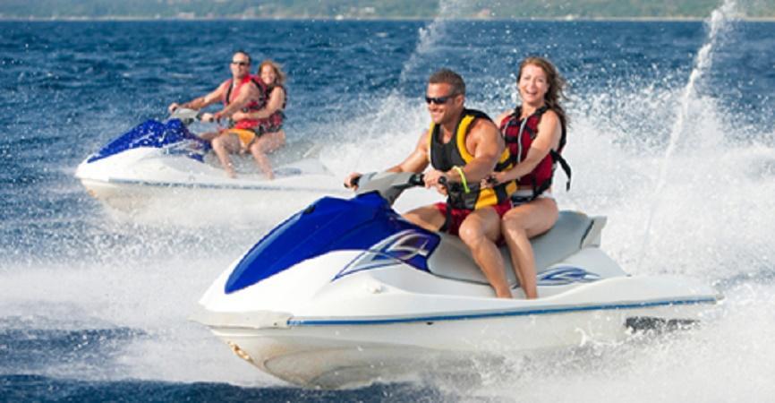 Wow - Marco Island Jet Ski Tours and Waverunners image 0