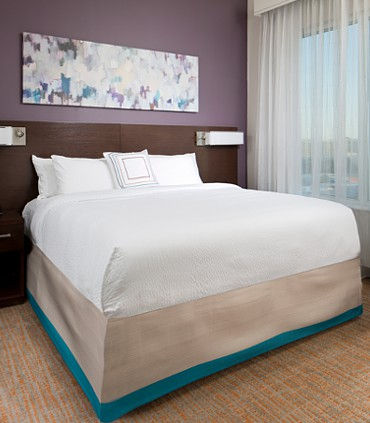 Residence Inn by Marriott West Palm Beach Downtown/CityPlace Area image 16