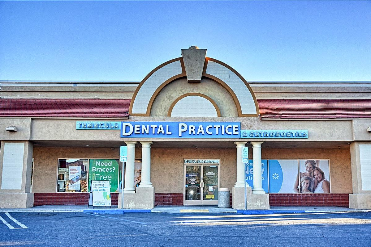 Temecula Dental Practice and Orthodontics image 0