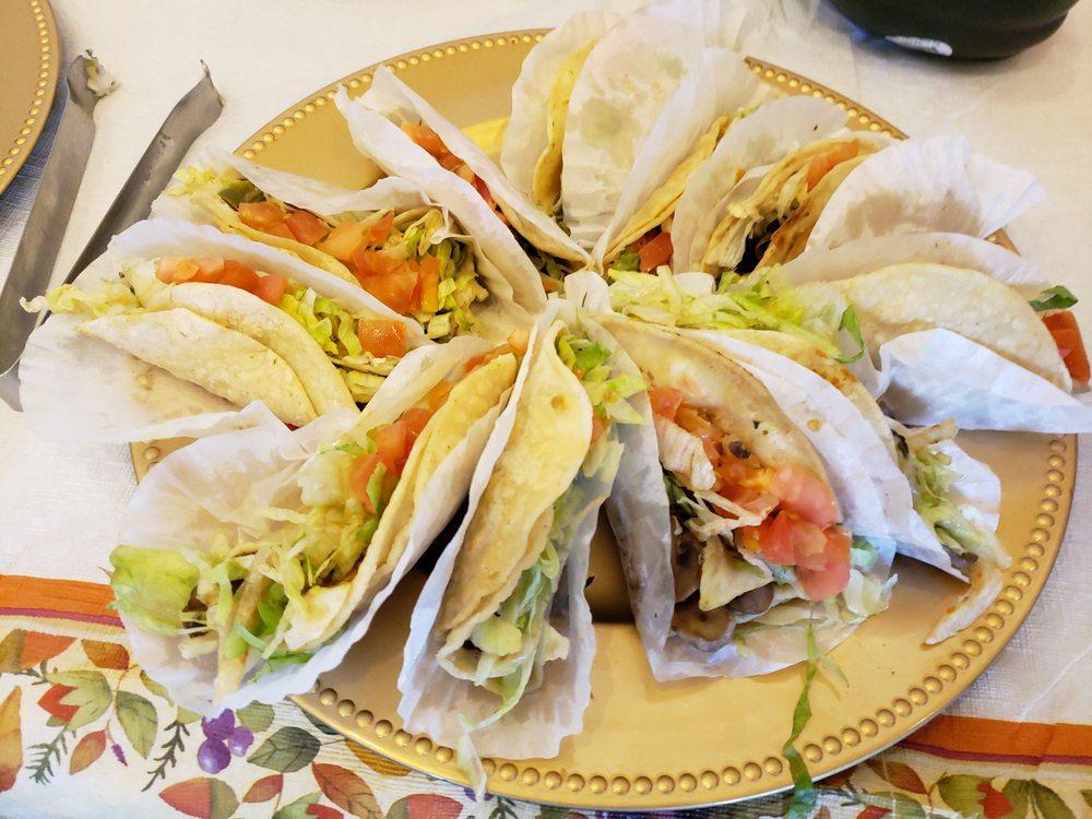 El Quetzal Mexican Restaurant Seattle image 1