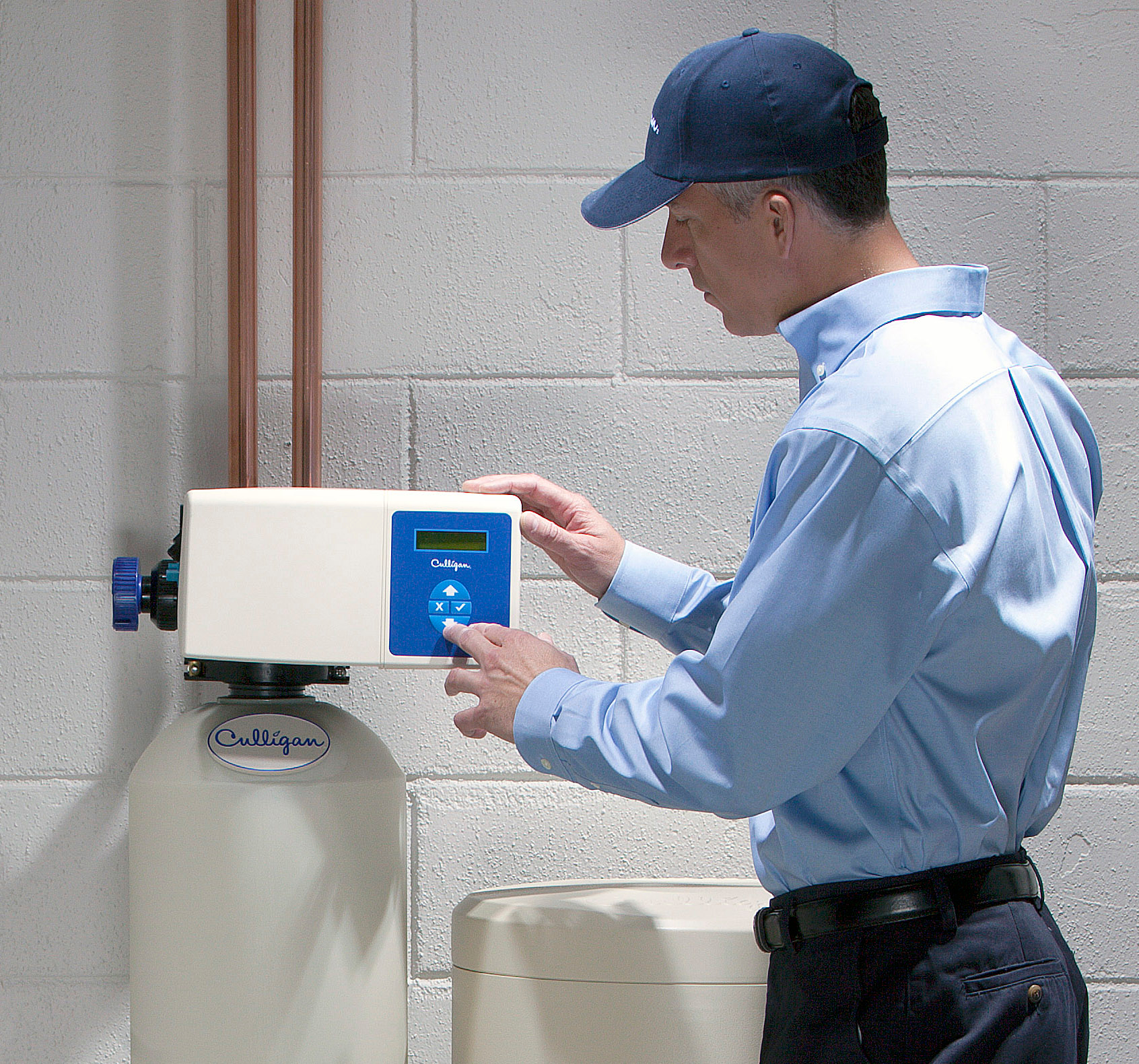 Aqua Solutions by Culligan image 1