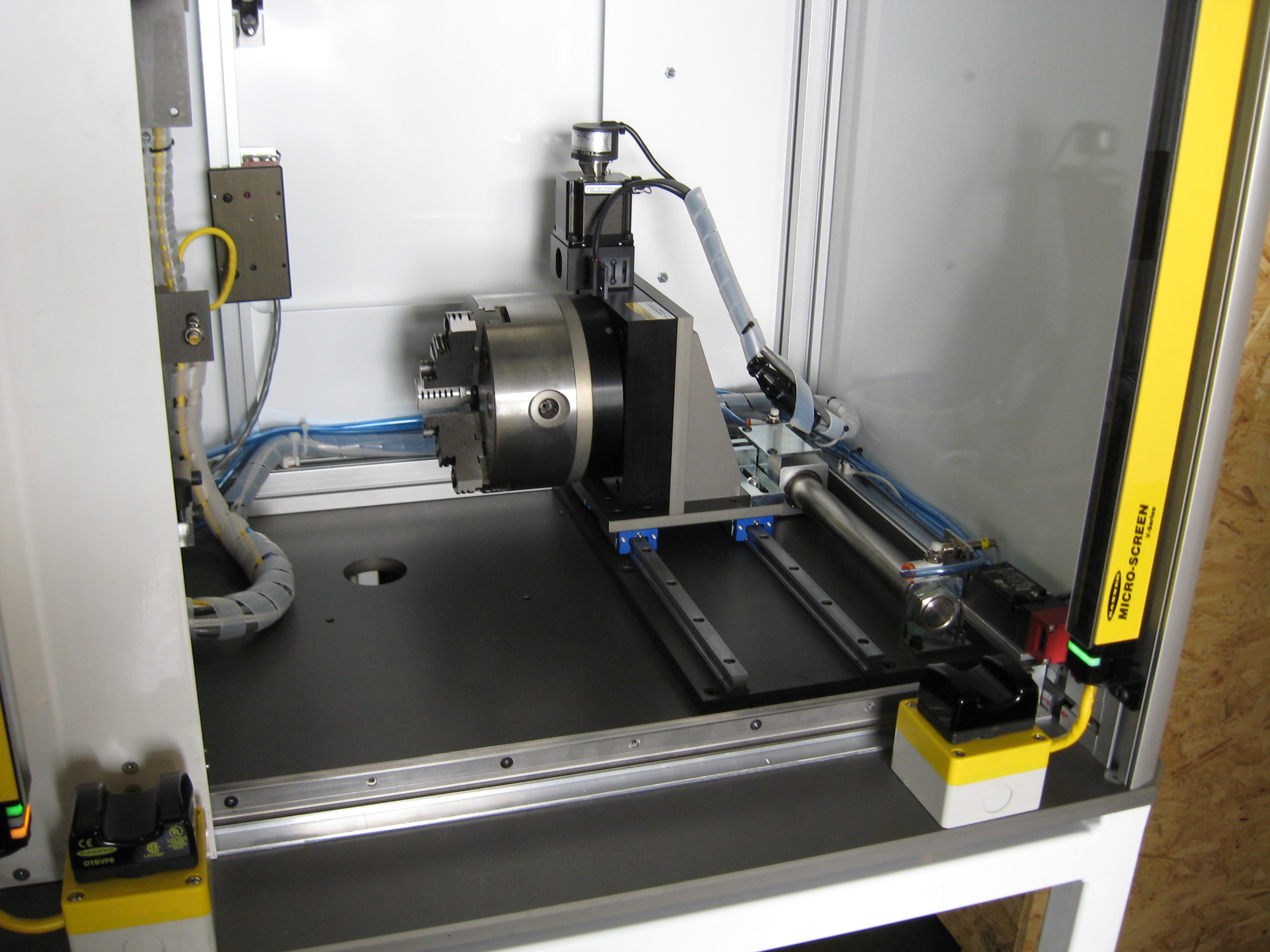 AMTEC - Applied Manufacturing Technologies, Inc. image 3