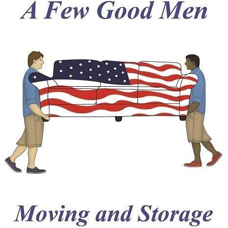 A Few Good Men Moving  and  Storage, LLC image 6