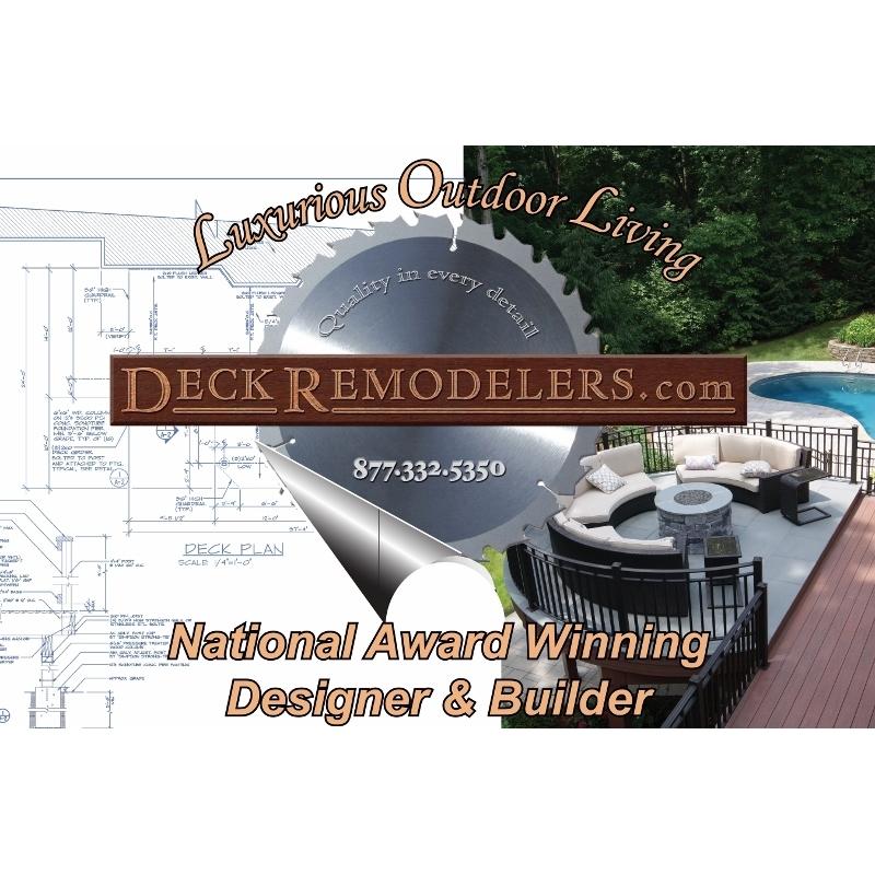 Deck Remodelers - Sparta, NJ 07871 - (973)729-2125 | ShowMeLocal.com
