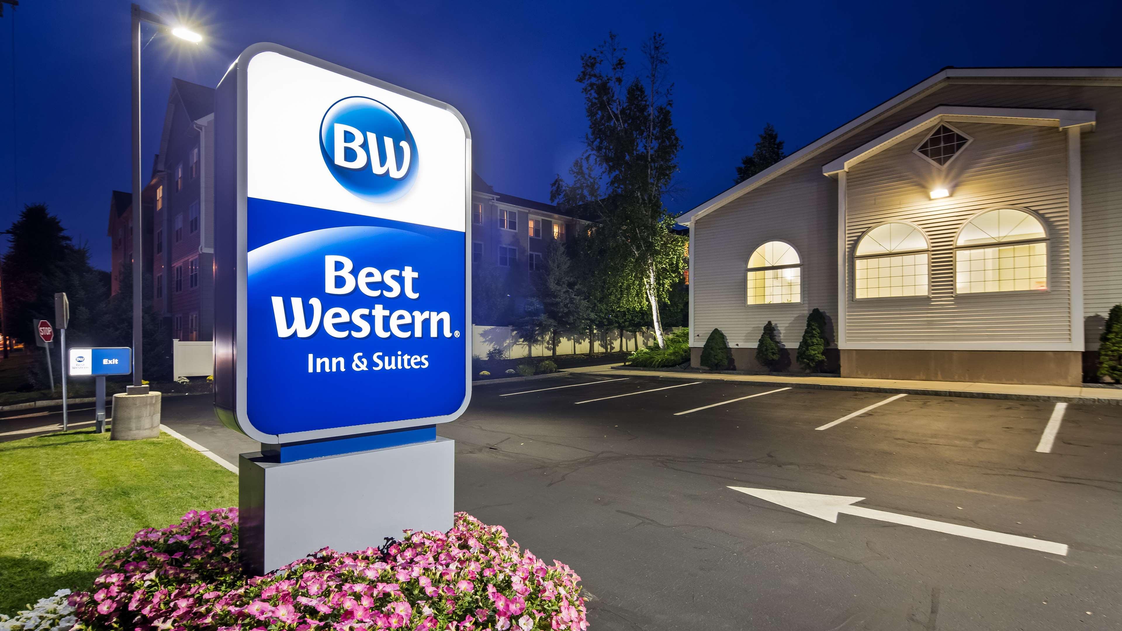 Best Western Concord Inn & Suites image 0