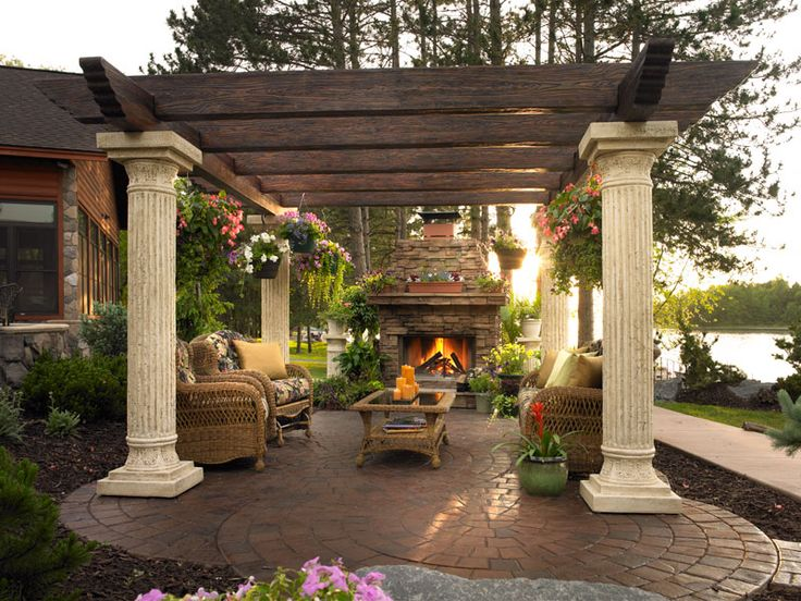 Pavertime Pavers and General Contracting