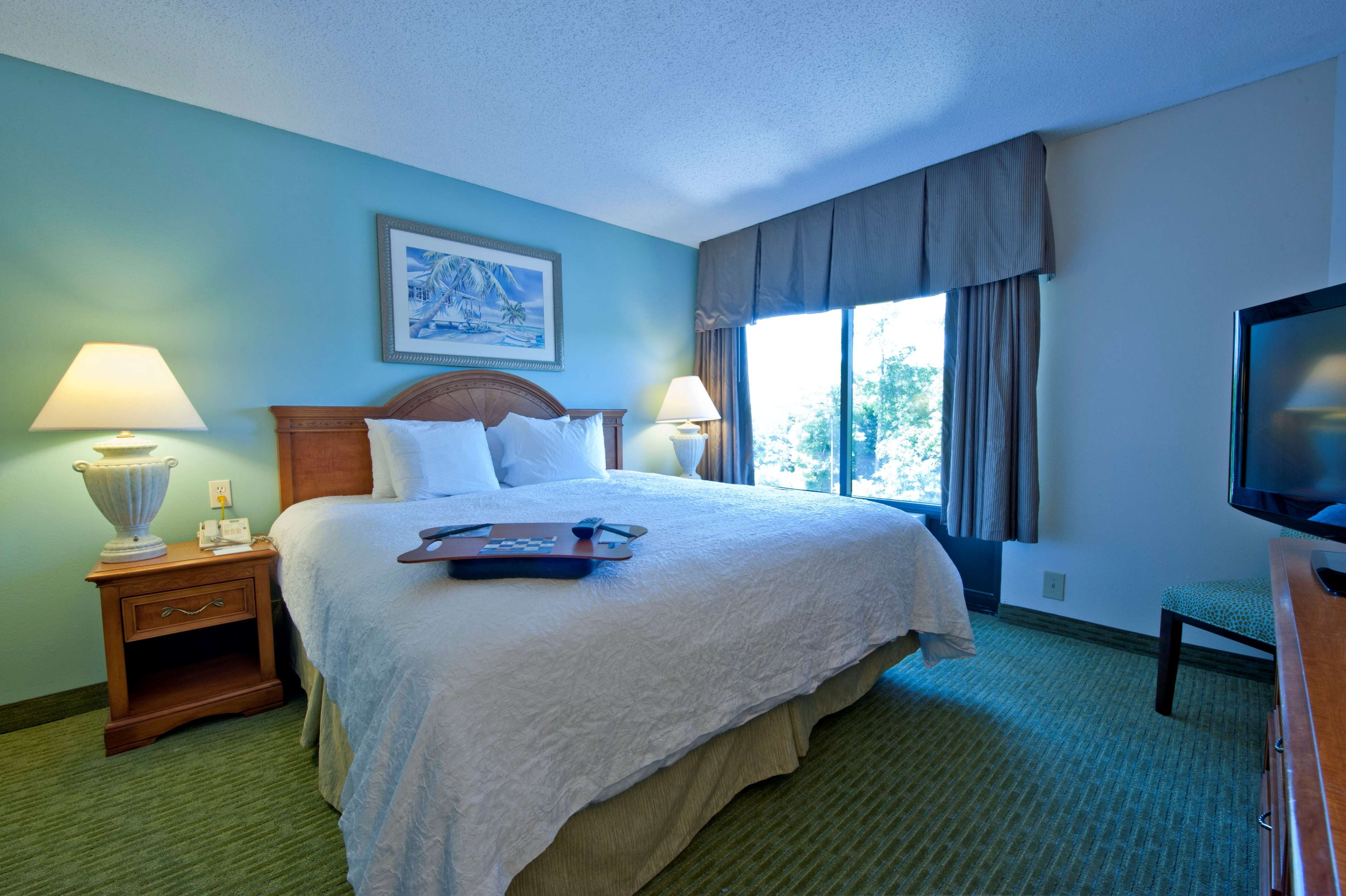 Hampton Inn & Suites Wilmington/Wrightsville Beach image 35