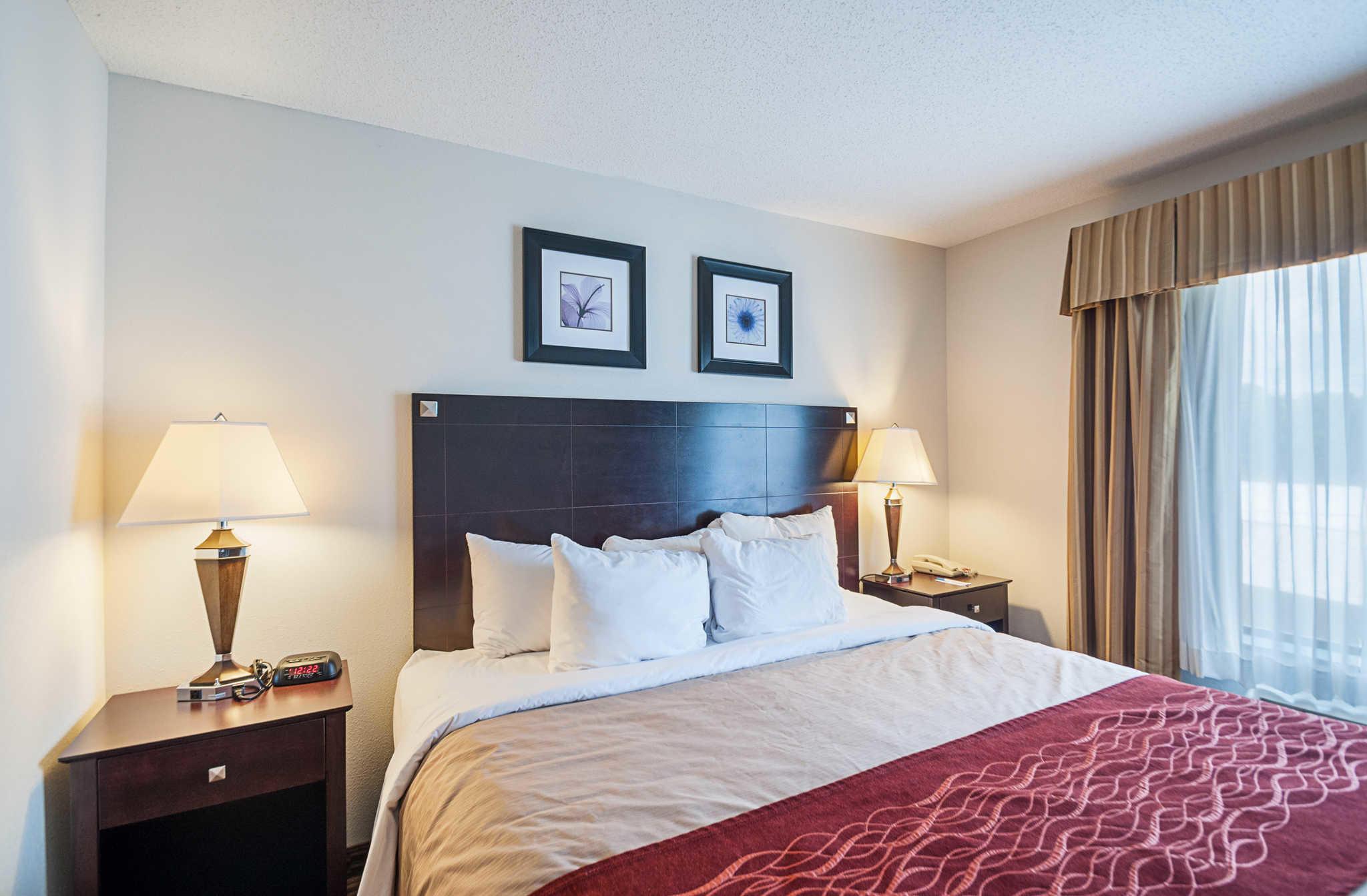 Comfort Inn & Suites Cambridge image 22