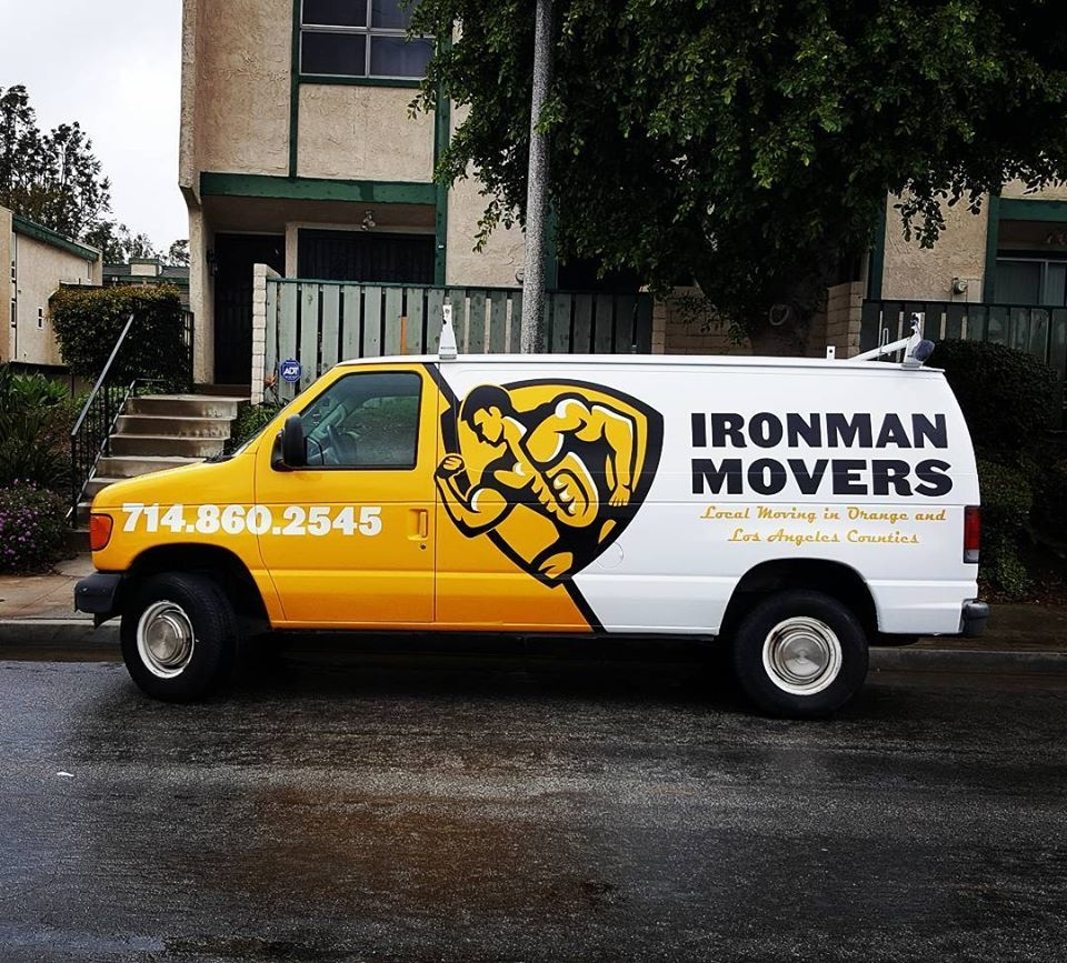 Ironman Movers image 0