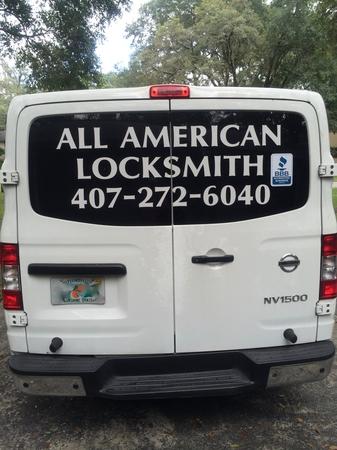 Image 3 | All American Locksmith