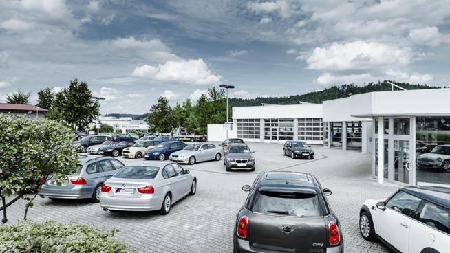 Bild der Autohaus Emmerich GmbH & Co. KG