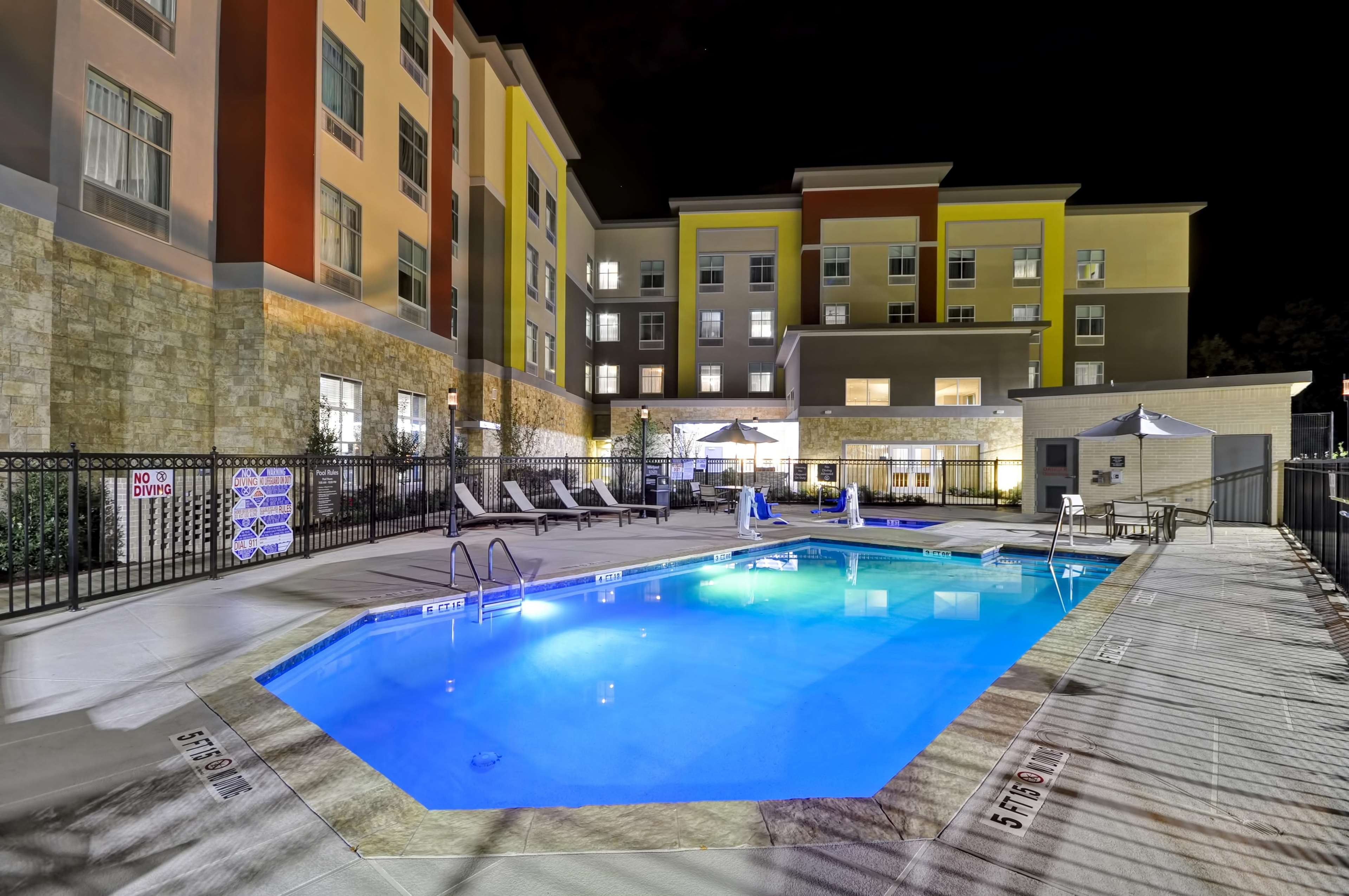 Homewood Suites by Hilton Tyler image 0