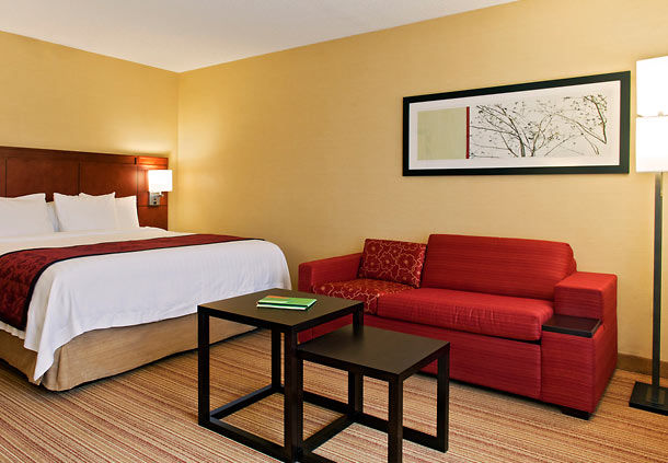 Courtyard by Marriott Albany Thruway image 1