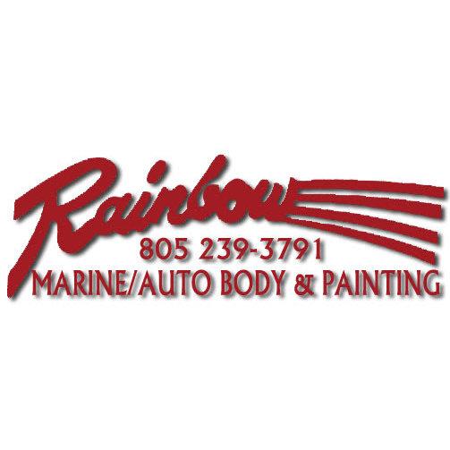 Rainbow Marine Autobody & Paint, LLC