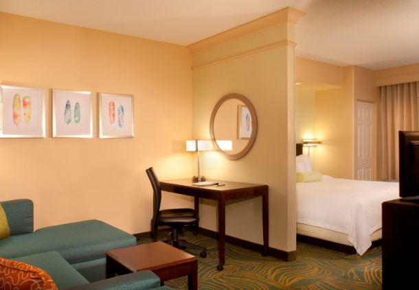 SpringHill Suites by Marriott Gainesville image 2