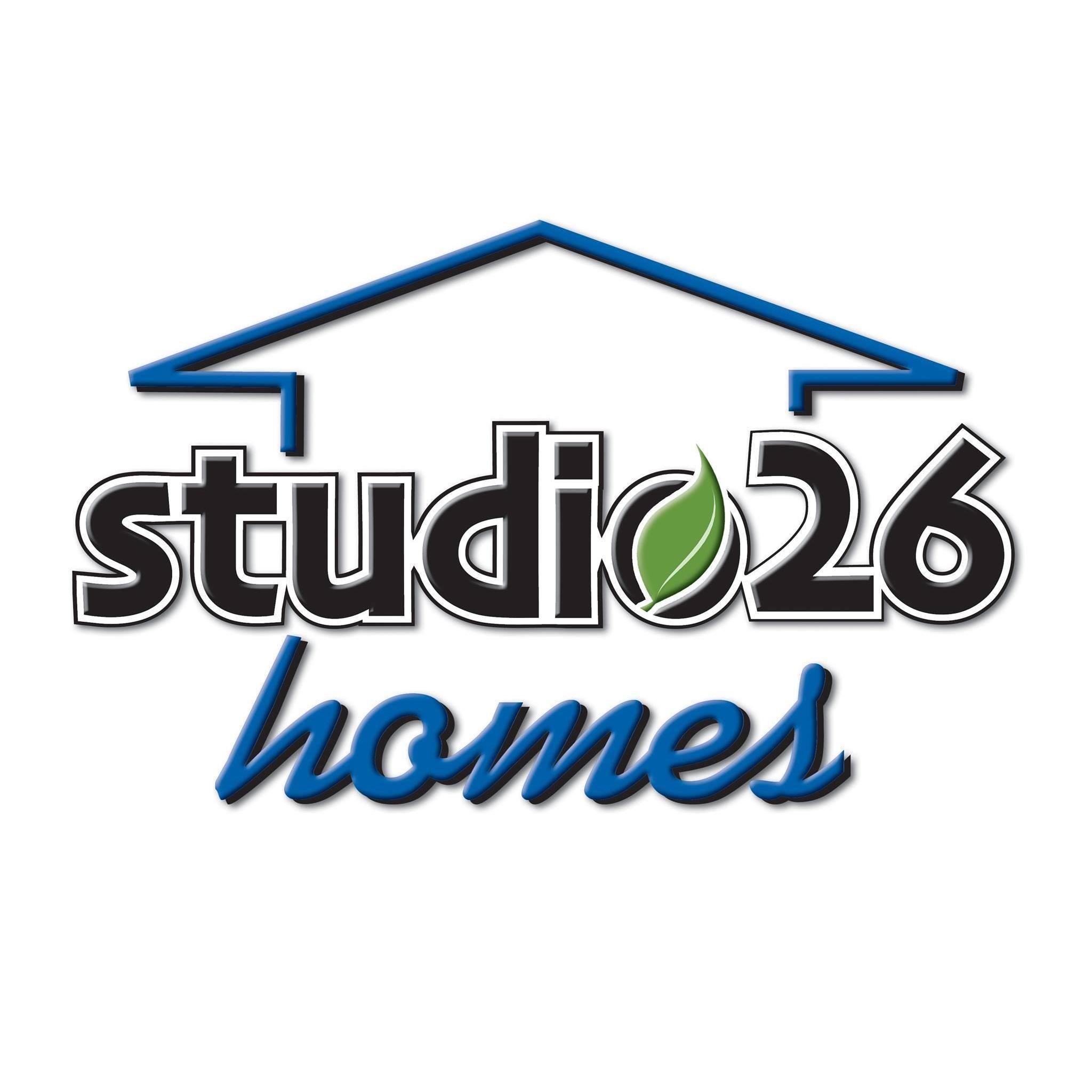 studio26 homes
