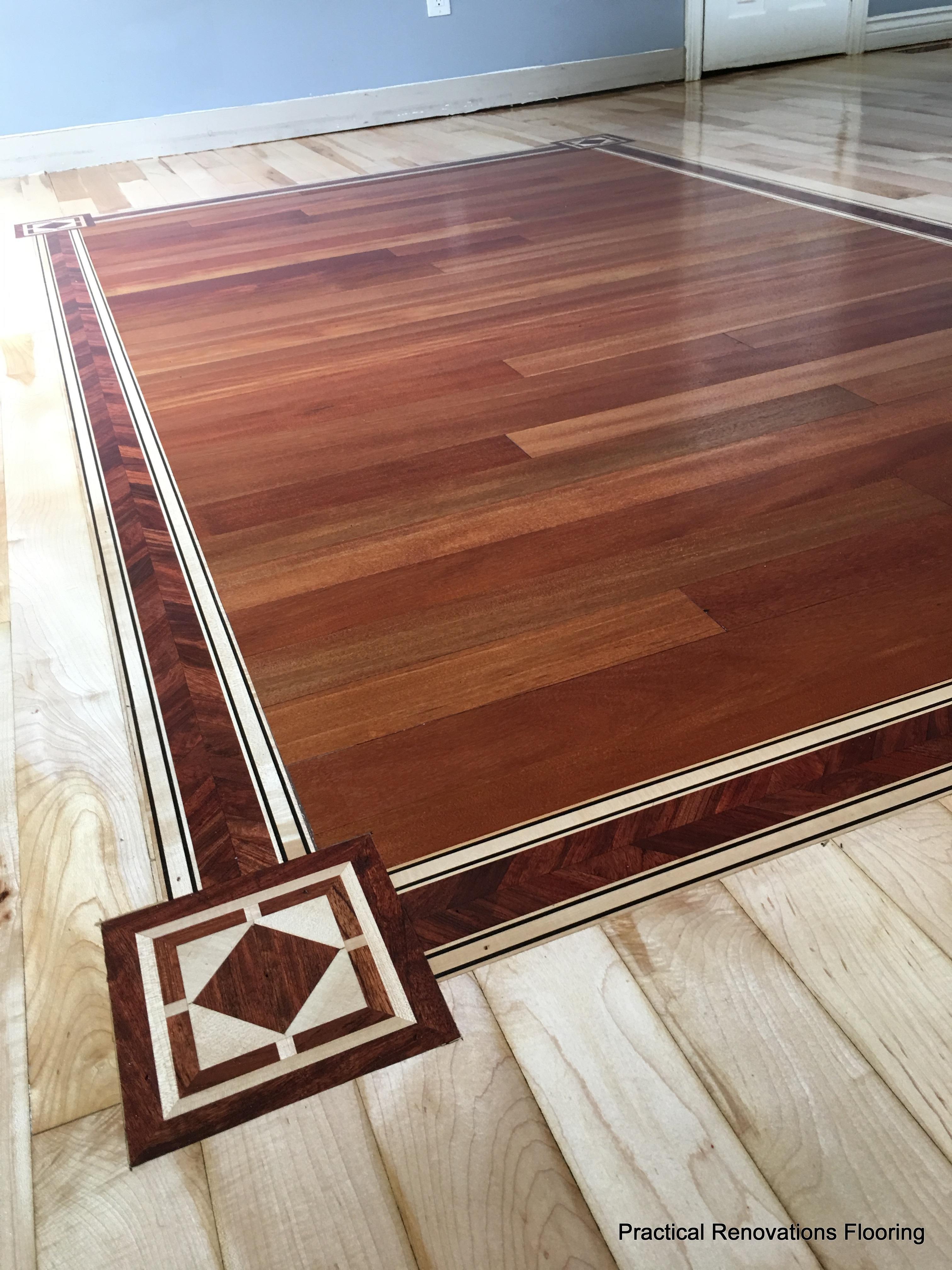 Practical Renovations Wood floors image 5