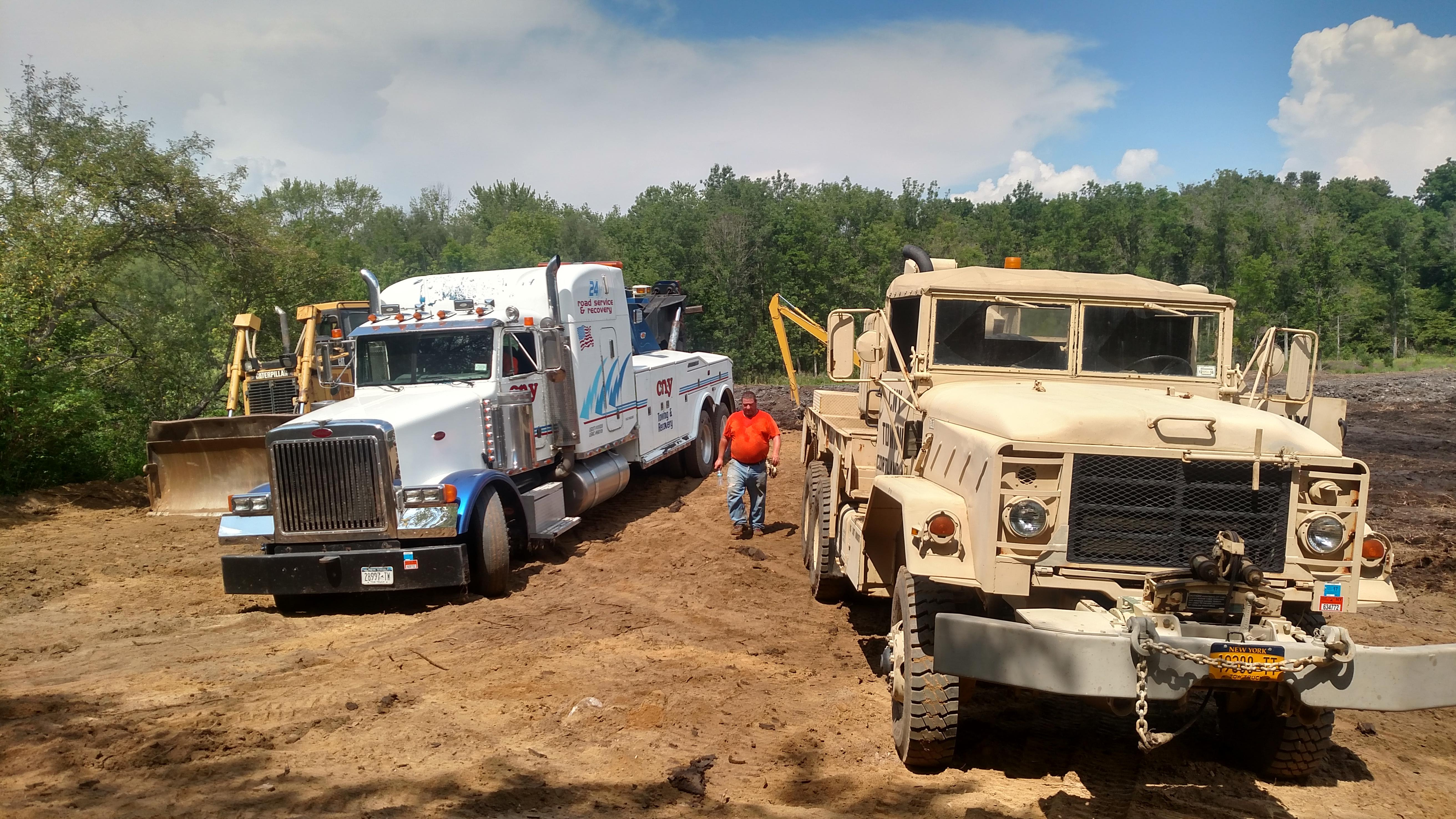 CNY Towing & Recovery image 4