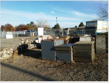 Burkhart S Concrete Form Rental In Denver Co 80231