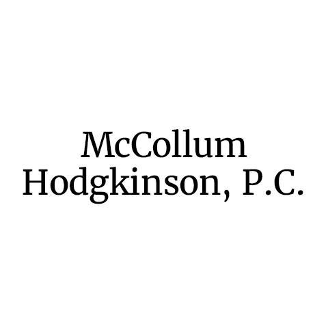 McCollum Hodgkinson, P.C.