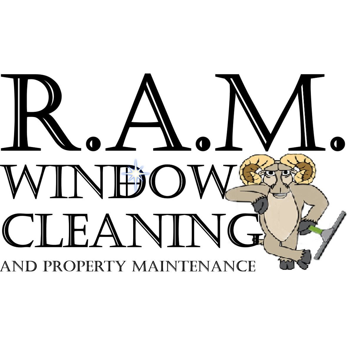 R.A.M. Window Cleaning and Property Maintenance image 2