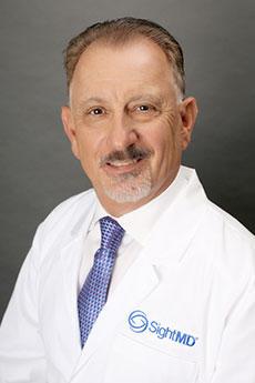 Dr. John Passaelli, , Eye Care Specialist