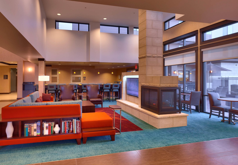 Residence Inn by Marriott Phoenix Gilbert image 1