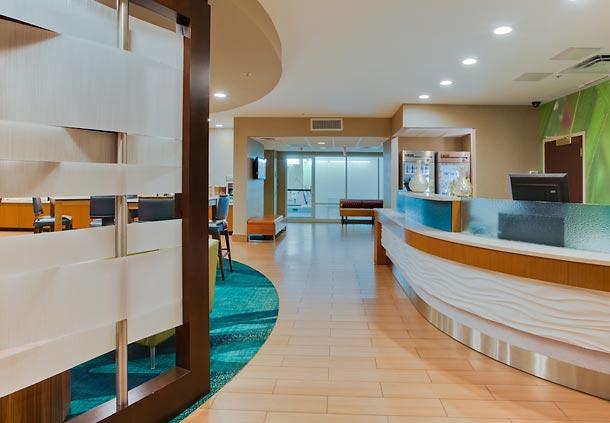 SpringHill Suites by Marriott Orlando Altamonte Springs/Maitland image 7