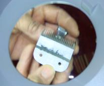 Gene's Clipper Blades & Scissor Sharpening image 2