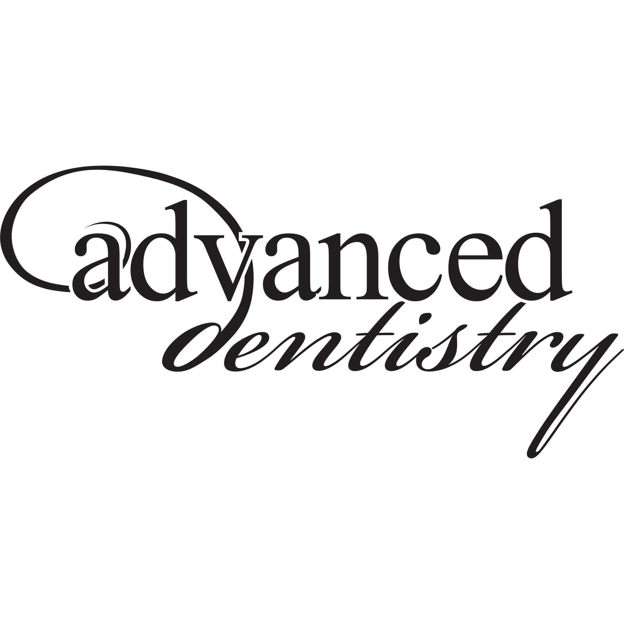 Advanced Dentistry