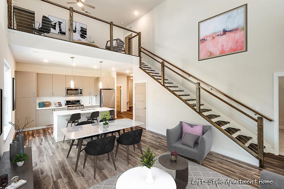 Camden Washingtonian Apartments image 12