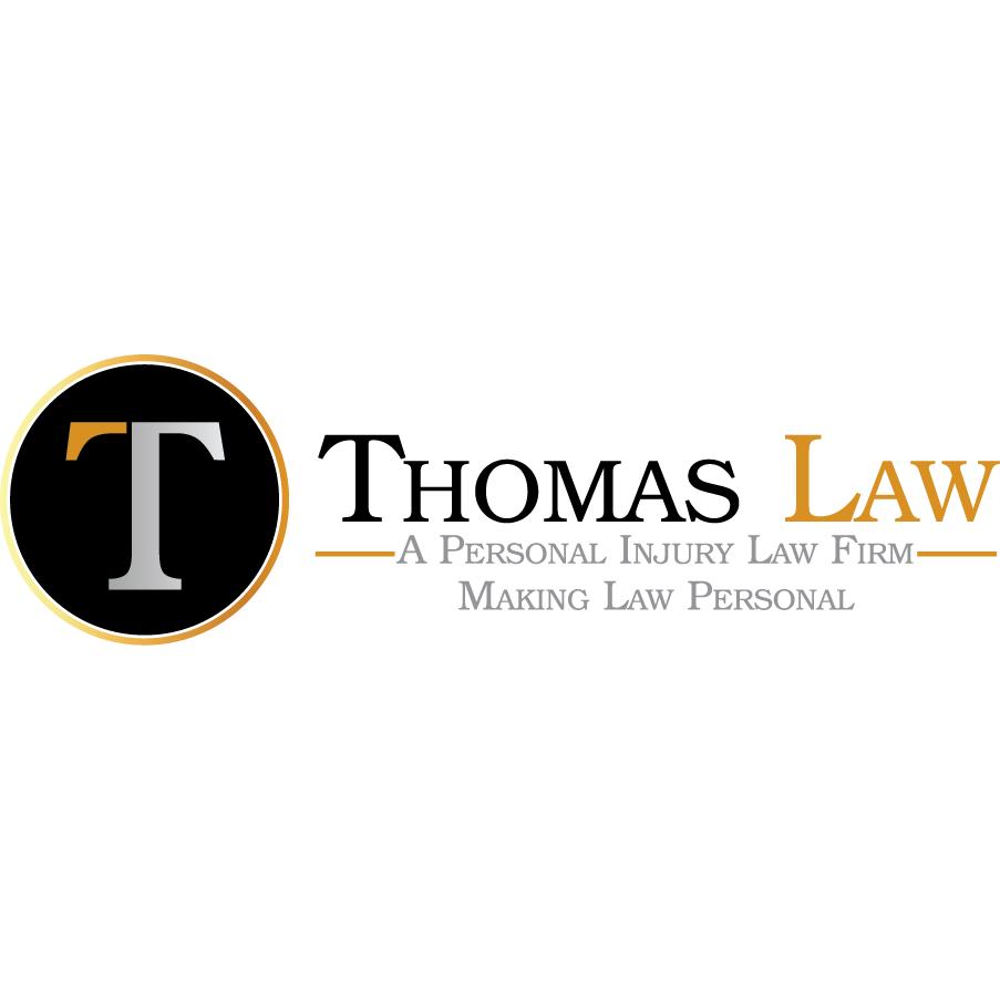 Thomas Law, PLLC image 0