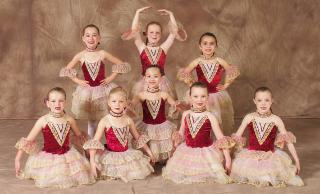 Affinity Dance Inc in Surrey