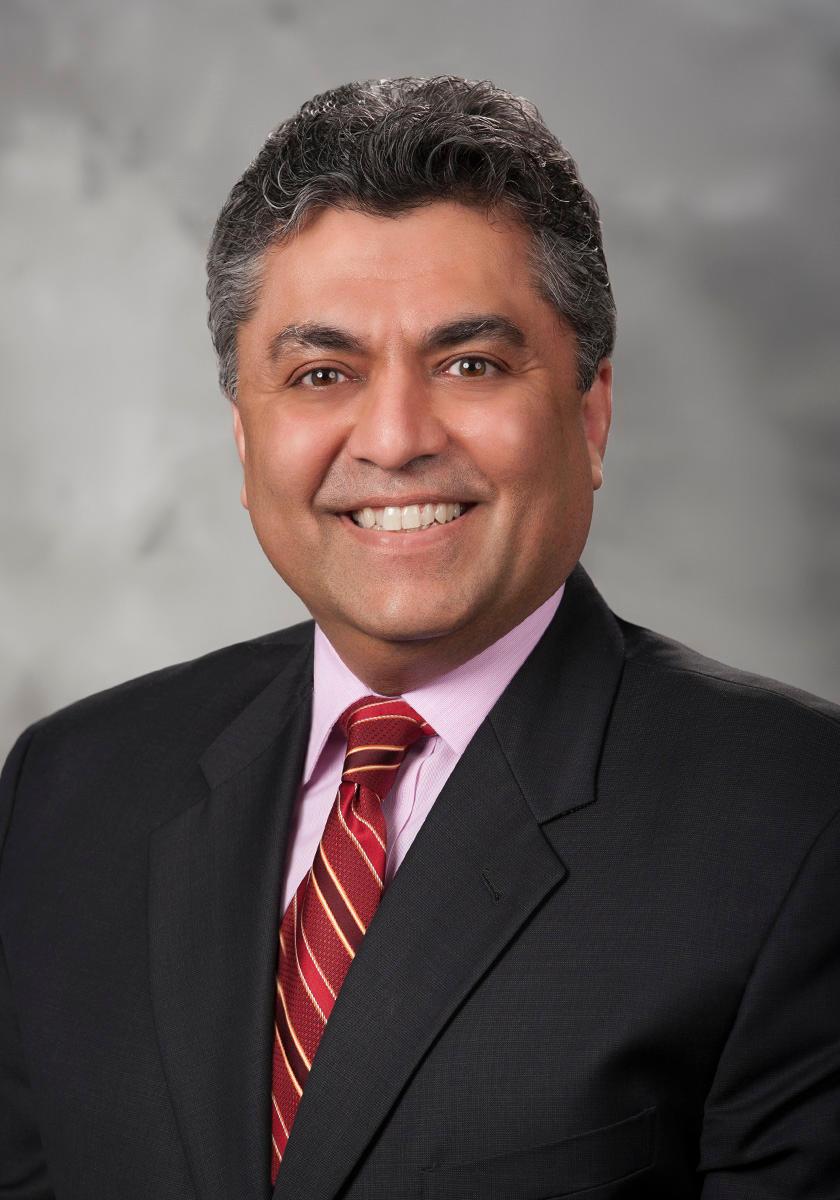 Kamal K. Mubarak, MD image 0