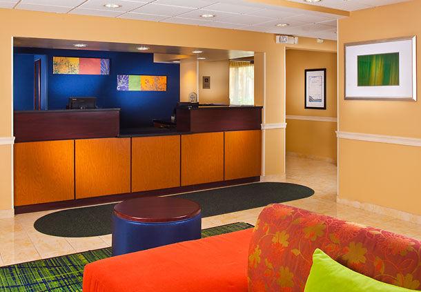 Fairfield Inn & Suites by Marriott Kenner New Orleans Airport image 3