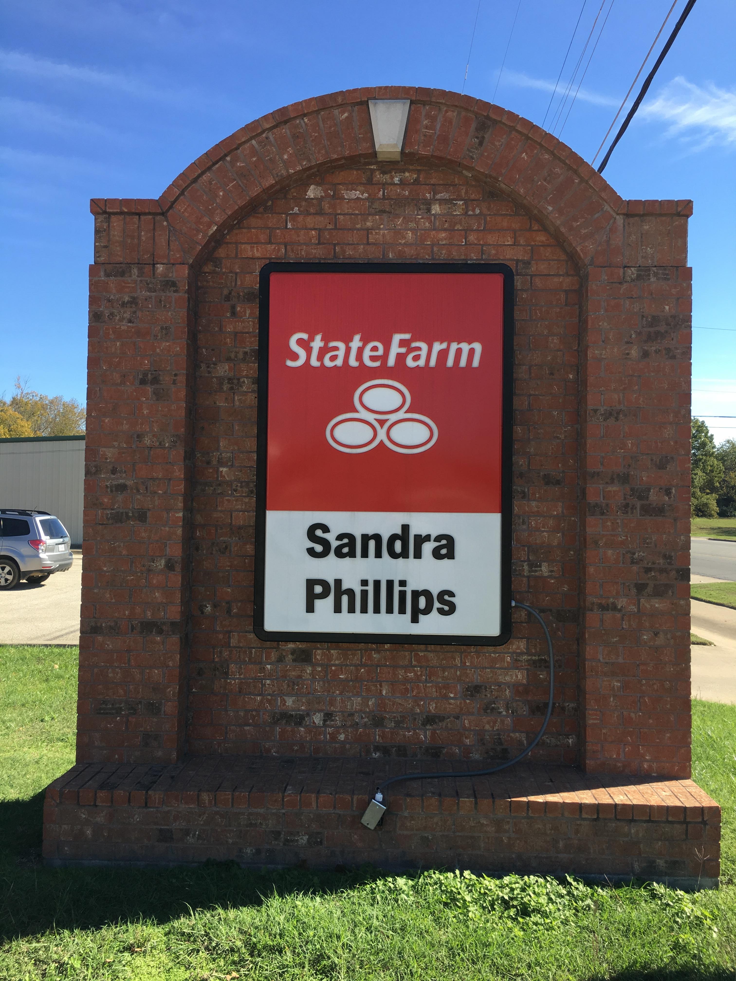 Sandra Phillips - State Farm Insurance Agent image 1