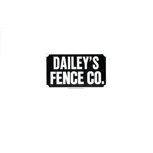 Daileys Fence Co.
