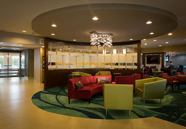 SpringHill Suites by Marriott Providence West Warwick image 1