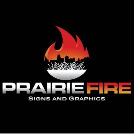 Prairie Fire Signs and Graphics